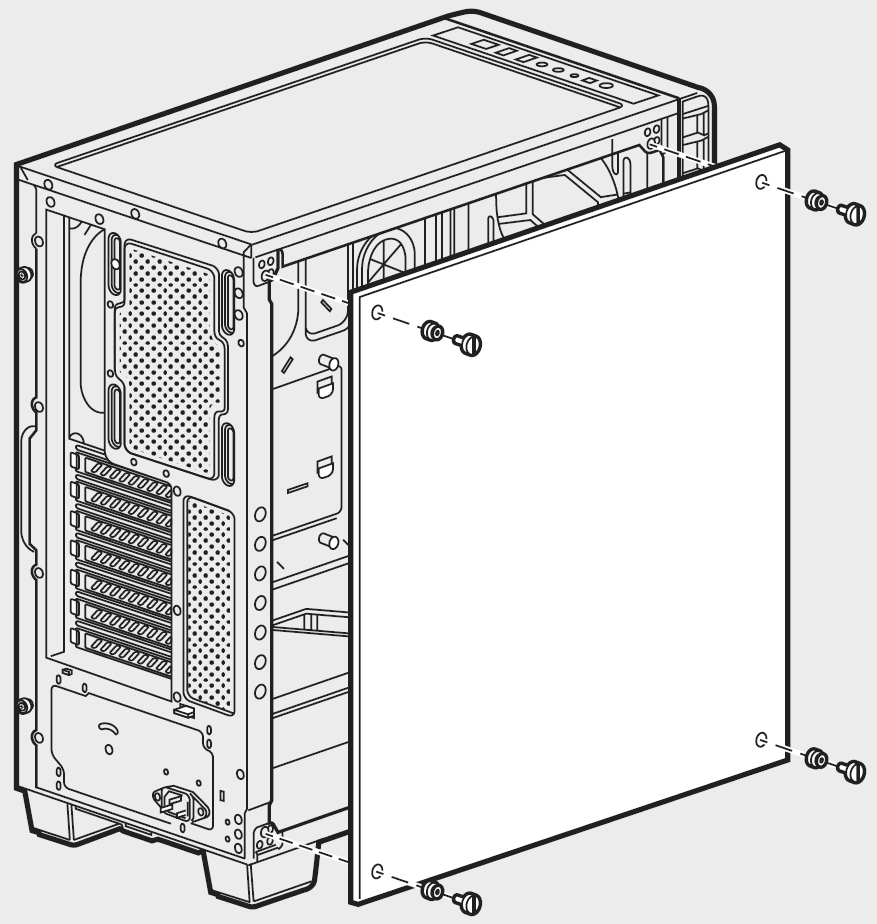 Similar Galleries Computer Diagram Labeled Parts Of A Computer