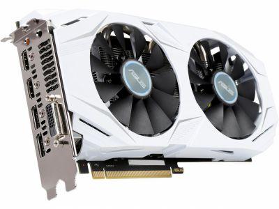 GTX 1060 Dual-fan OC 3GB