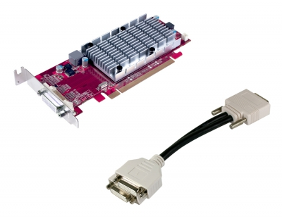 BV500 Passive 1GB