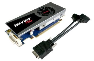 BV750 Low Profile 1GB