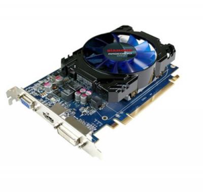 R7 250 1GB Boost