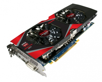 R9 280X Dual Fan Two Cool 3GB