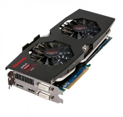 R9 290 Dual Fans 4GB