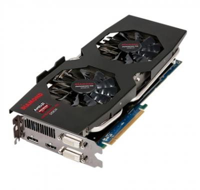 R9 290X Dual Fans 4GB
