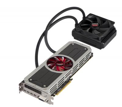 R9 295X2 8GB