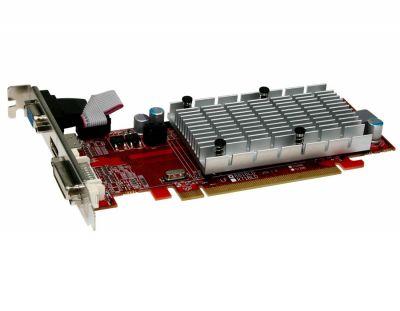 Radeon HD 5450 512MB
