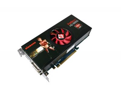 Radeon HD 6850 1GB v2
