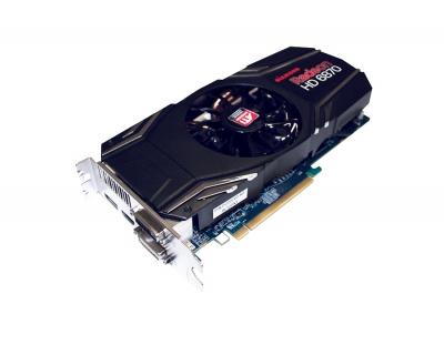 Radeon HD 6870 1GB v2