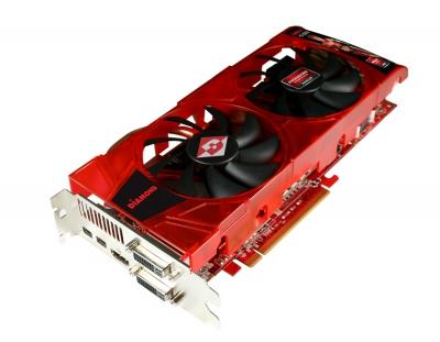 Radeon HD 6950 1GB