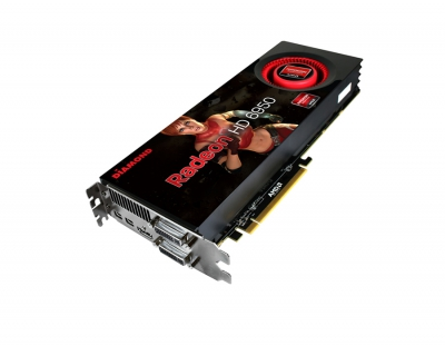 Radeon HD 6950 OC 1GB