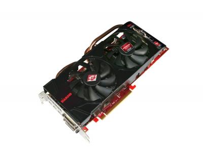 Radeon HD 6970 2GB Dual Fans