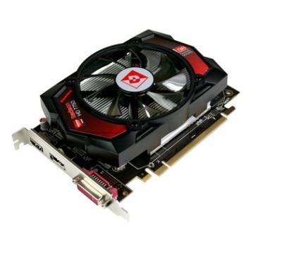 Radeon HD 7750 1GB v2