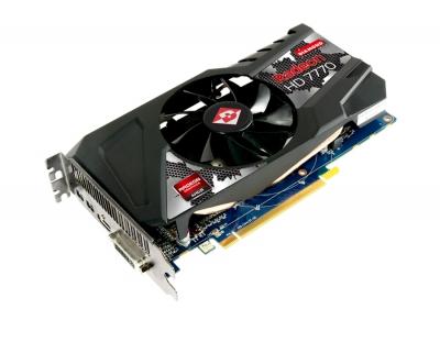 Radeon HD 7770