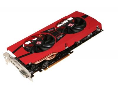 Radeon HD 7970 Dual Fan 3GB