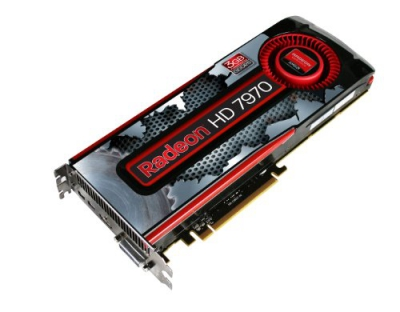 Radeon HD 7970 Reference 3GB