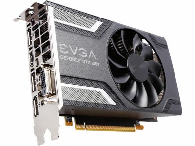 GeForce GTX 1060 SC GAMING