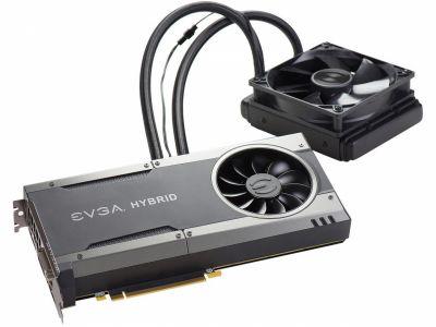 GeForce GTX 1080 FTW GAMING