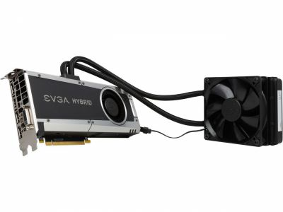 GeForce GTX 1080 HYBRID GAMING
