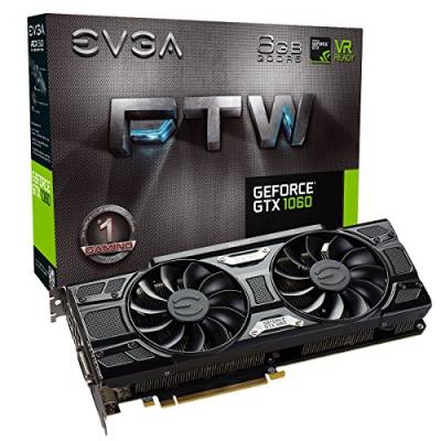 GeForce GTX 1060 FTW GAMING