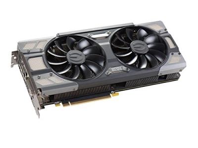 GeForce GTX 1070 FTW GAMING