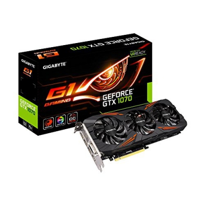 GeForce GTX 1070 G1 Gaming