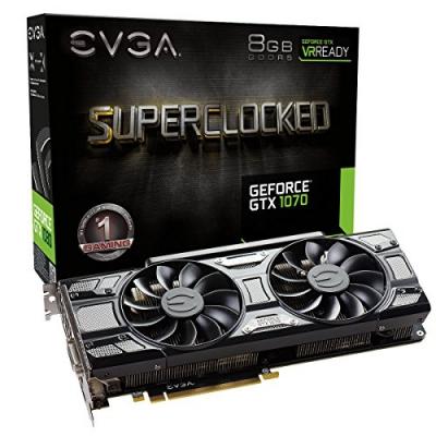 GeForce GTX 1070 SC GAMING