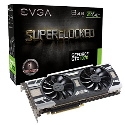 GeForce GTX 1070 SC GAMING