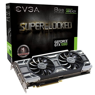 GeForce GTX 1080 SC GAMING