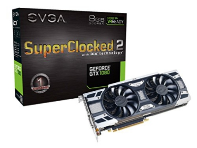 GeForce GTX 1080 SC2 GAMING