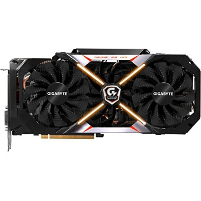 GeForce GTX 1080 Xtreme Gaming Premium Pack 8G