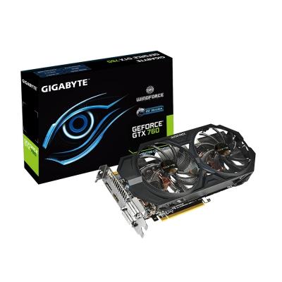 GTX 760 OC 2GB