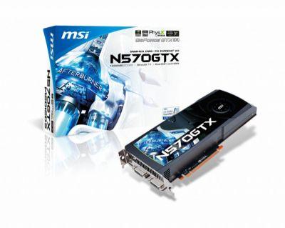 GeForce GTX 570