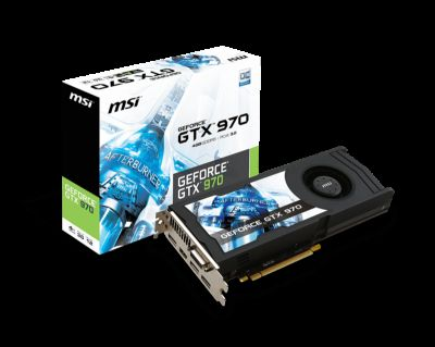 GeForce GTX 970