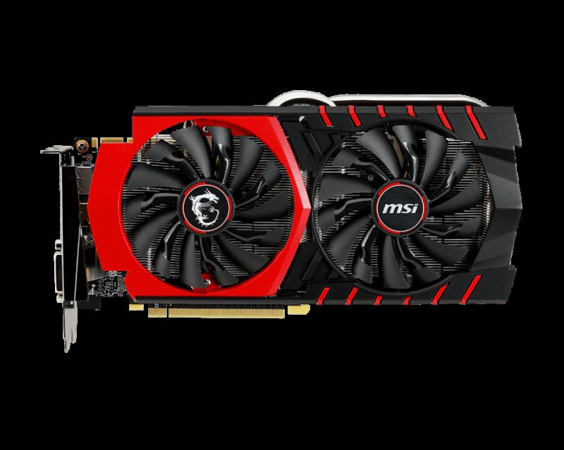 Msi Gtx 970 Gaming 4g Specs Amp Lowest Price The World S
