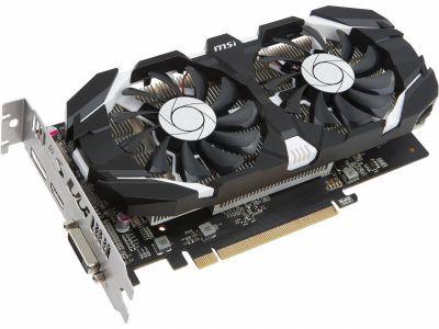 GTX 1050 TI 4GT OC