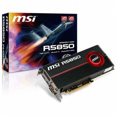 Radeon HD 5850