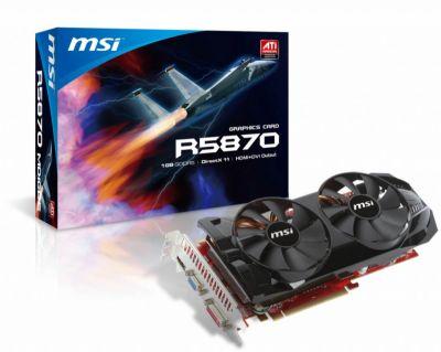 Radeon HD 5870
