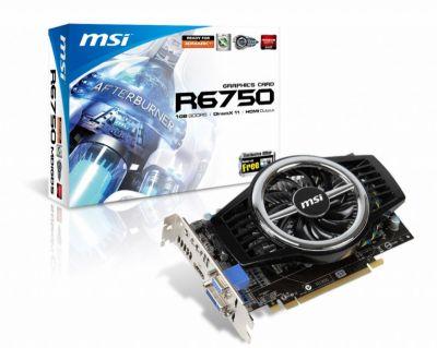 Radeon HD 6750