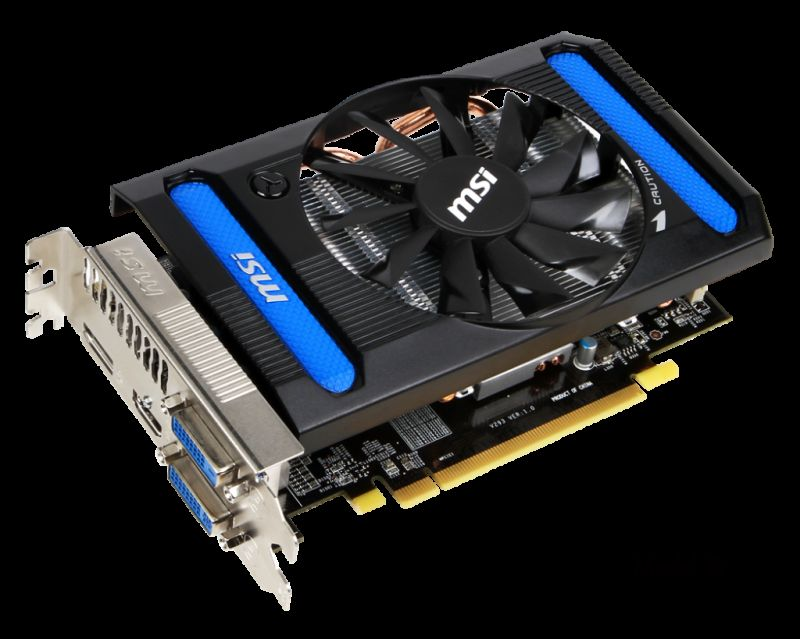 MSI R7 260X 1GD5 [Specs & Lowest Price] - The World's Best