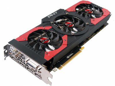 GeForce GTX 1070 XLR8 Gaming OC