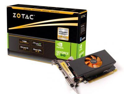 GT 640 1GB