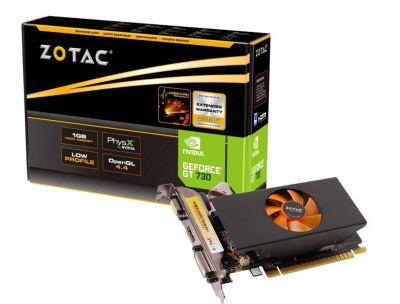 GT 730 1GB (ZT-71102-10L)