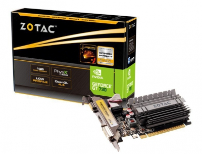 GT 730 1GB (ZT-71106-10L)