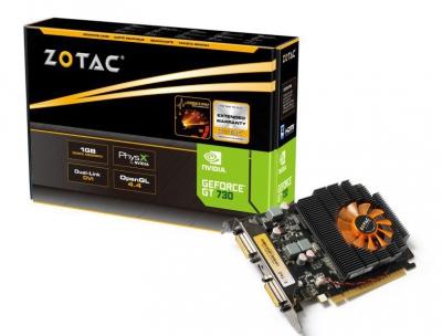 GT 730 1GB (ZT-71110-10L)