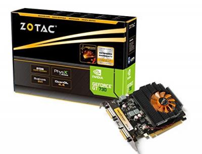 GT 730 2GB (ZT-71103-10L)