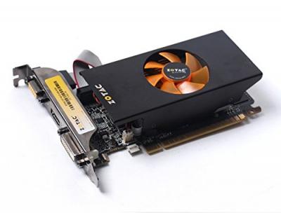 GT 740 2GB DDR3 LP (ZT-71006-10L)
