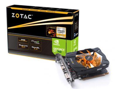 GT 740 2GB (ZT-71001-10L)