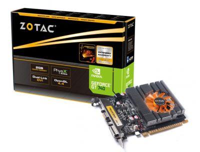 GT 740 2GB (ZT-71004-10L)