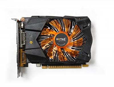 GTX 750 2GB (ZT-70704-10M)