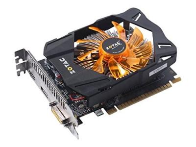 GTX 750 Ti 1GB (ZT-70605-10M)